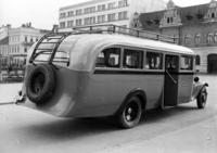 Autobus 1930